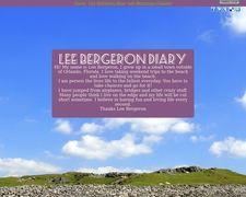 Lee Bergeron