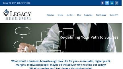 Legacy Business Leaders, LLC