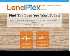 Lendplex.co.uk