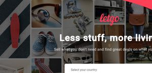 86d2f60d2ae6fd letgo Reviews - 762 Reviews of Letgo.com | Sitejabber