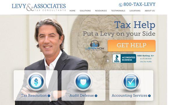 Levy & Associates
