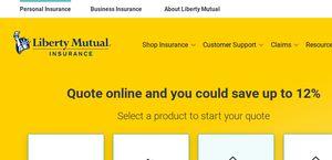 Liberty Mutual Com >> Libertymutual Reviews 13 Reviews Of Libertymutual Com Sitejabber