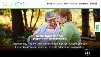LifeSpaceCommunities