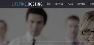 Lifetime.hosting