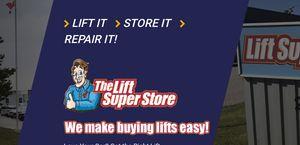 LiftSuperStore
