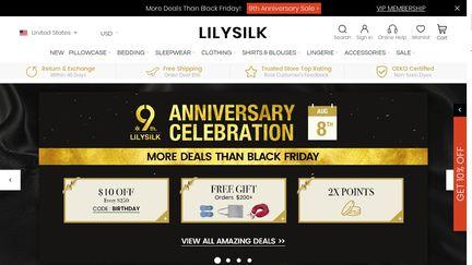 LilySilk