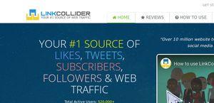 LinkCollider