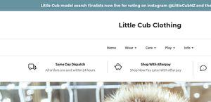 Littlecubclothing.co.nz