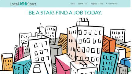 LocalJobStars