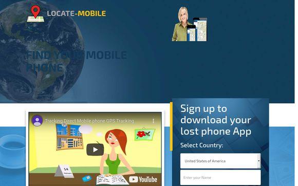 Locate-Mobile