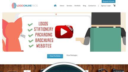 LogoOnlinePros