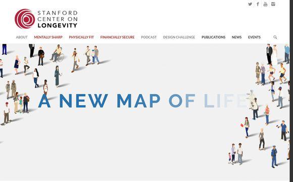 Stanford Center on Longevity