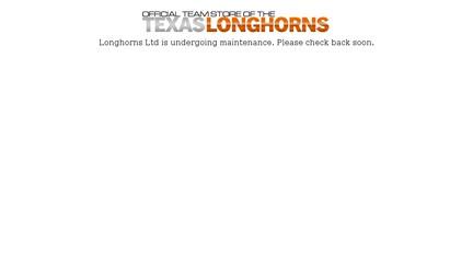 Longhornsltd.com