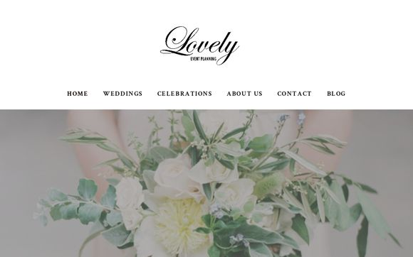 Lovely Event Planning