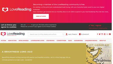 LoveReading.co.uk