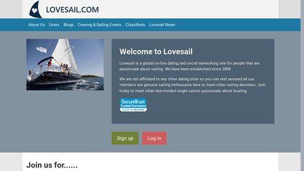 LoveSail