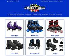 Low Price Skates