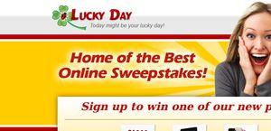 Lucky-day-uk.com
