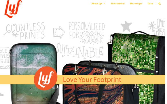LYF Shoes