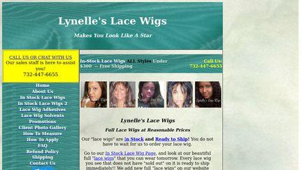 LynellesLaceWigs