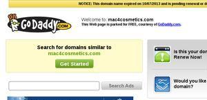 Mac4cosmetics.com
