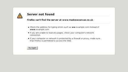 Madcowshop.co.uk