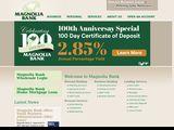 Magnoliabank.com