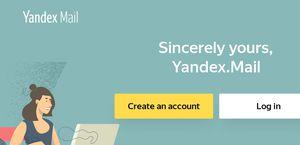 Mail.yandex.com