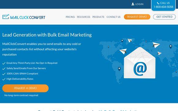 MailClickConvert