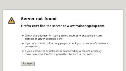 Mainonegroup.com
