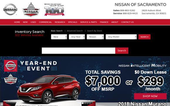 Maita Nissan