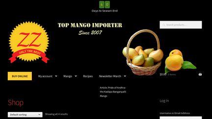 Mangozz