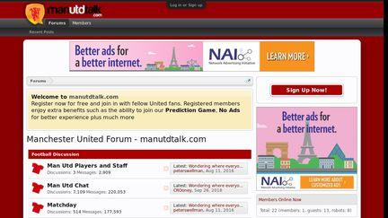 Manutdtalk.com