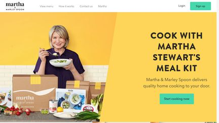 Marleyspoon.com