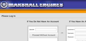 Marshall Engines