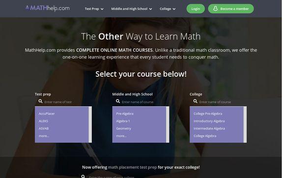 MathHelp.com