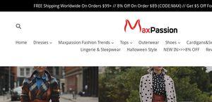 MaxPassion