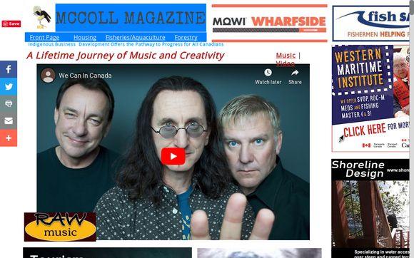 McColl Magazine
