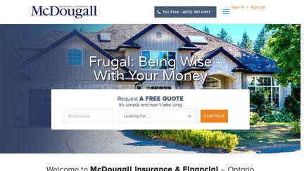 McdougallInsurance