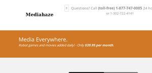 Mediahaze.net