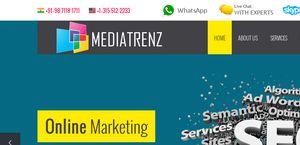 MediaTrenz