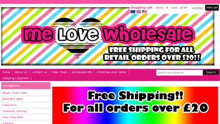 MeLoveWholesale