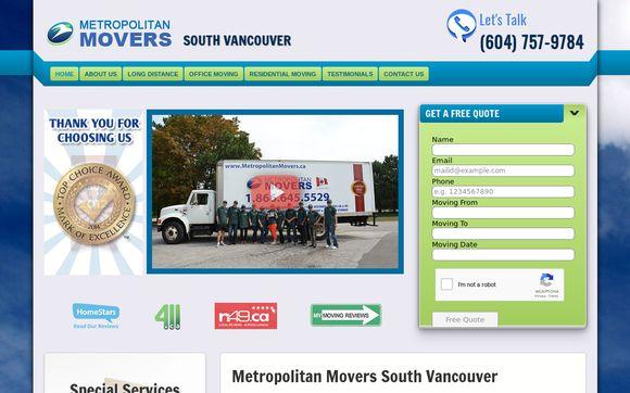 MetroSouthVancouver.ca