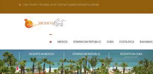 Mexicoresorts.com.mx