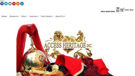 MilitaryHeritage