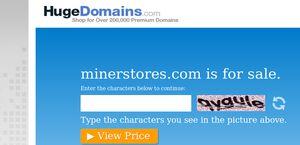 Minerstores