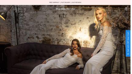 MissHolly.com.au