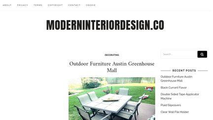 ModernInteriorDesign.co
