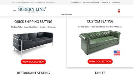 ModernLineFurniture