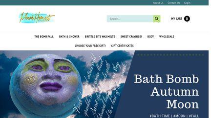 Moon's Harvest Bath And Body Shop